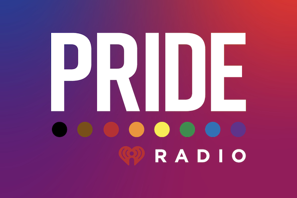 Pride Radio to bring festive cheer on Christmas Day