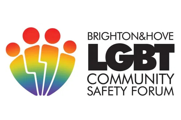Brighton & Hove LGBT Community Safety Forum to close