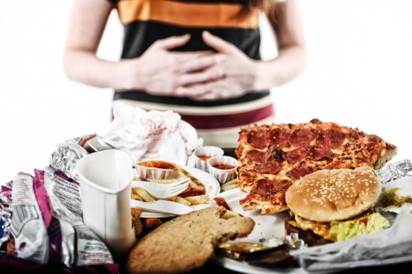 LGBTQ+ youth more likely to suffer binge-eating disorders