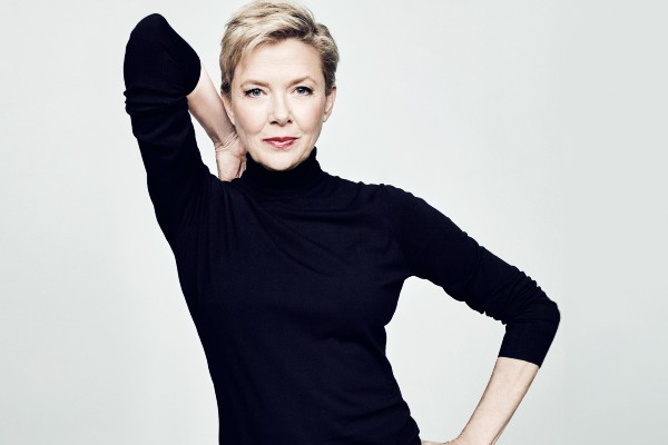 Annette Bening shows support for trans community