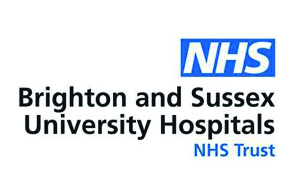 Brighton & Sussex University Hospitals NHS Trust to receive £6 million to upgrade and refurbish local hospitals