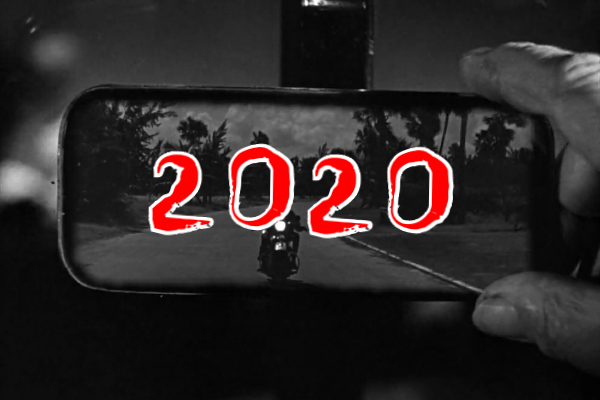 REVIEW: That Was 2020 That Was