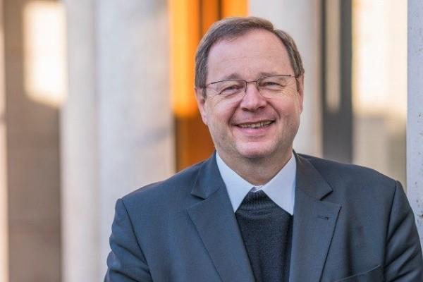 German bishop urges for church to change LGBTQ+ teachings