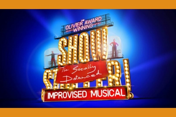 REVIEW: Showstopper! The Improvised Musical