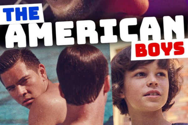 FILM REVIEW:The American Boys @ NQVmedia