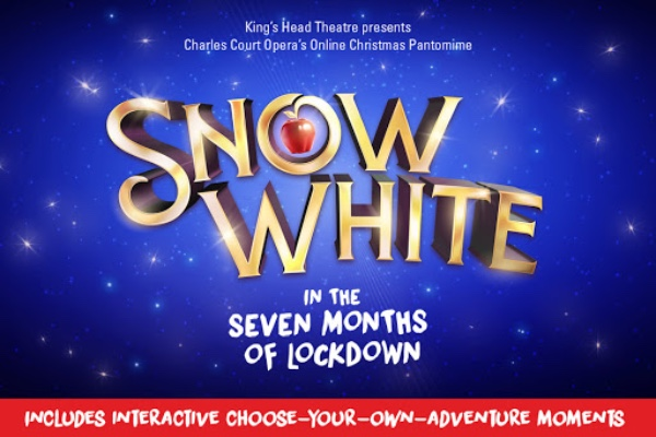 REVIEW: Streaming- Snow White in 7 Months of Lockdown