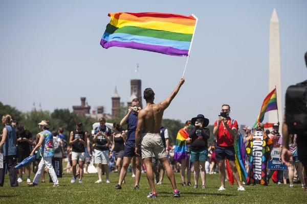 Washington DC to ban LGBTQ+ panic defence
