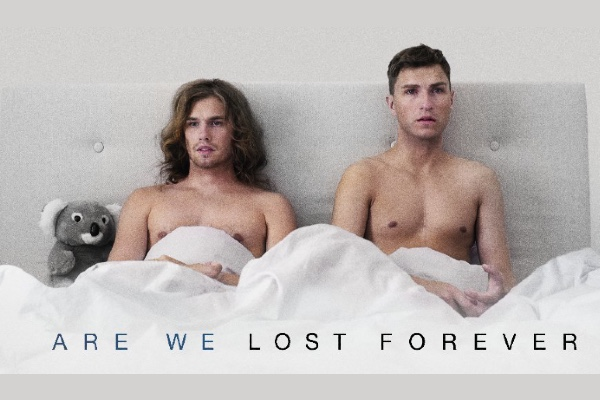 FILM REVIEW: Are We Lost Forever ?