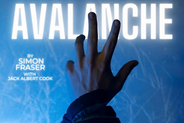 REVIEW: Avalanche by Bloom Theatre