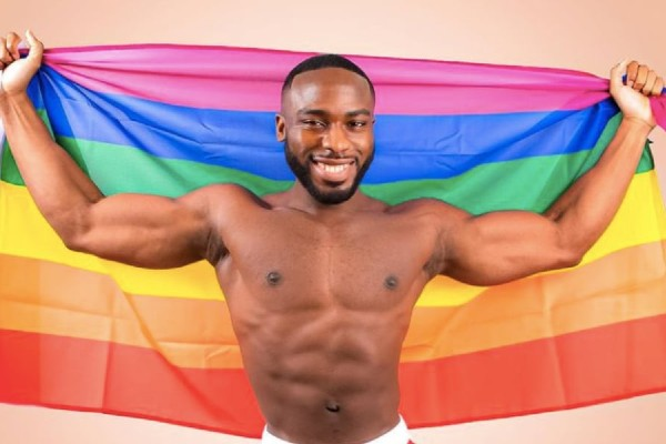 Son of Nigerian politician comes out as gay