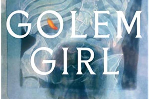 Book REVIEW: Golem Girl: Riva Lehrer