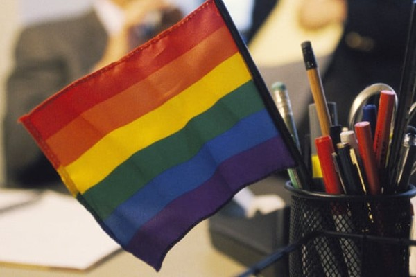 2021 Corporate Equality report released