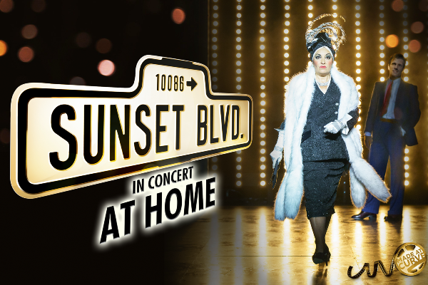 REVIEW: Sunset Boulevard @ The Curve Leicester
