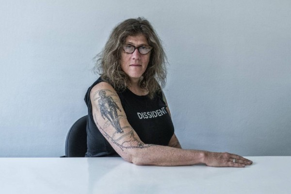 Queer/disrupt & Susan Stryker: online event on trans rights