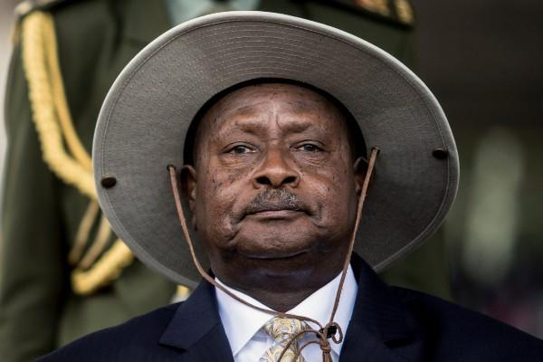 Anti-LGBTQ+ Ugandan president re-elected