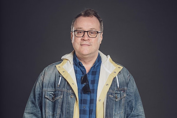 Queer Britain in conversation with Russell T Davies