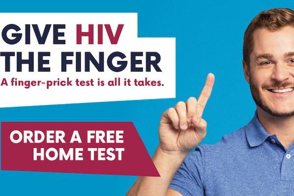 National HIV Testing Week: 1-7 Feb
