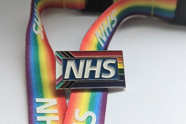 CNWL launches LGBTQ+ Progress Badge