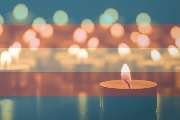 44 trans people killed in the US in 2020