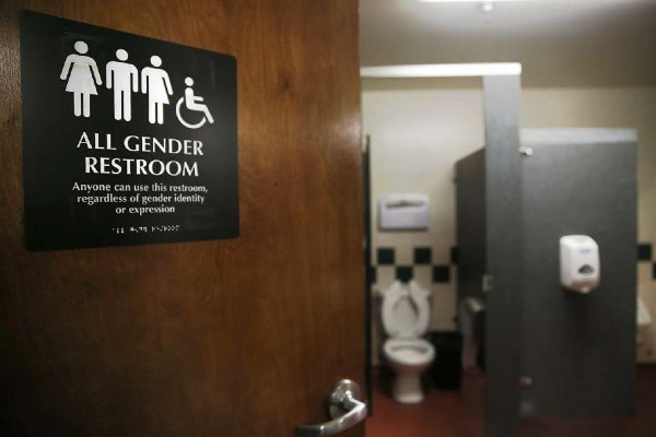 Campaign urges for trans inclusive toilets in nightclubs