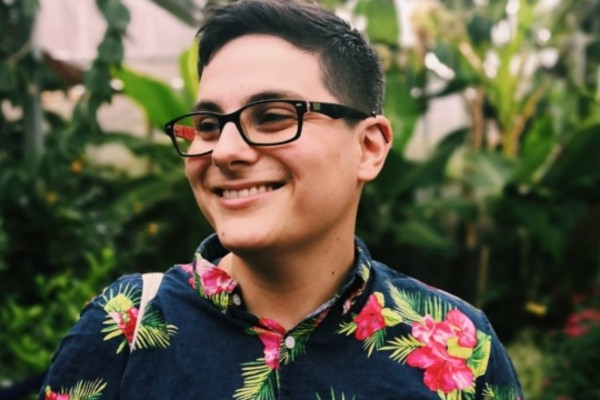 Butch lesbian speaks out against harassment in single-sex spaces