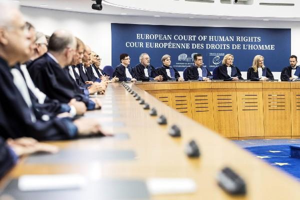 Romania guilty of discriminating against trans men