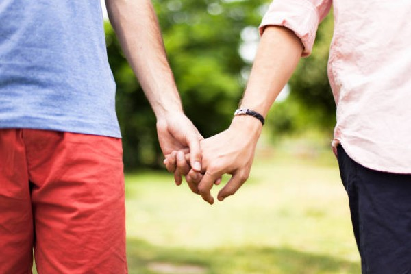 Gay couple harassed in Somerset