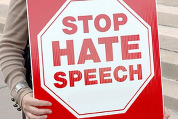 Ofcom classes transphobia as hate speech