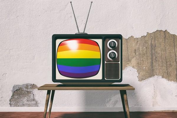 LGBTQ+ representation on TV declined in 2020