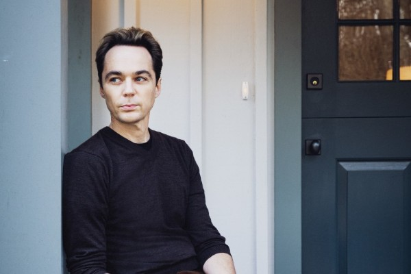 Jim Parsons discusses straight actors playing LGBTQ+ characters