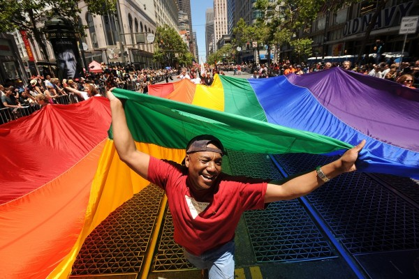 Study finds black LGBTQ+ community face health barriers