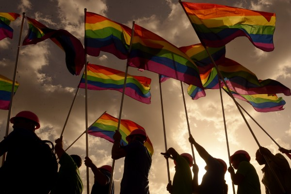 Report finds El Salvador unsafe for LGBTQ+ people