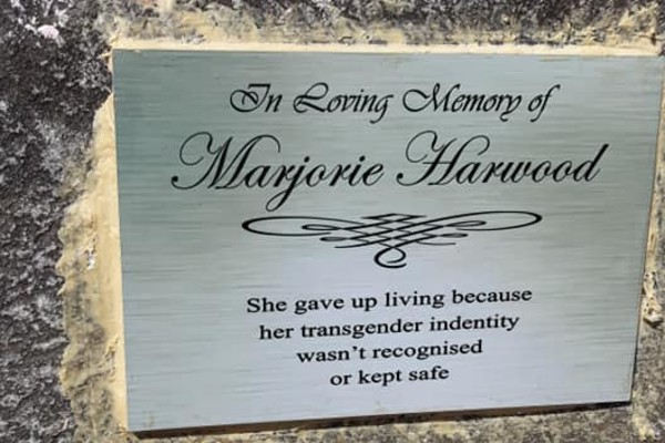 Petition launched for trans Tasmanian prisoner rights