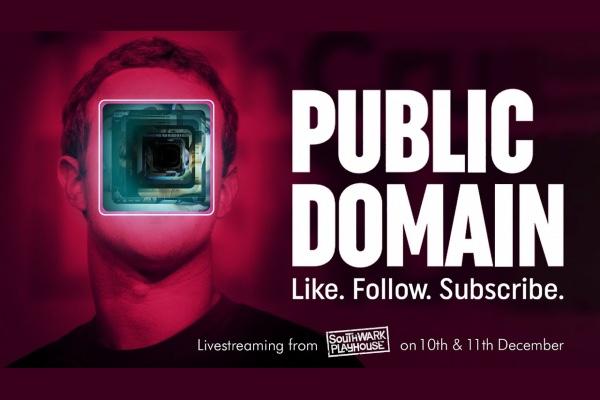 REVIEW: Public Domain @ Southwark Playhouse