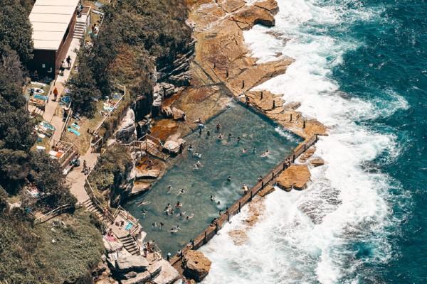 Sydney baths ban trans women