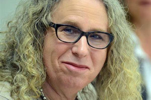 Dr Rachel Levine made US health secretary