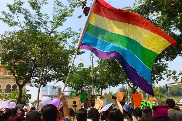 Malaysia proposes heavier sentences for LGBTQ+ people