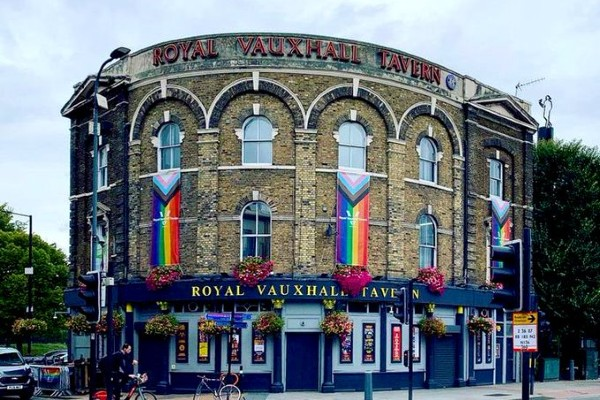 LGBTQ+ venues offered as Covid-19 vaccination centres