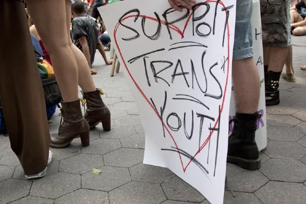 Montana introduces anti-trans bills
