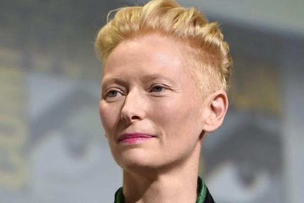 Tilda Swinton reveals she 'considers herself queer'