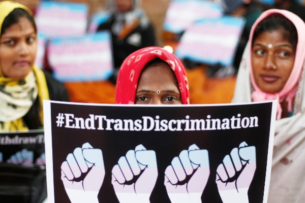 Trans women win Indian election