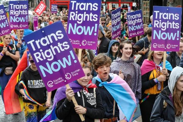 Scottish bill to allow anti-trans speech