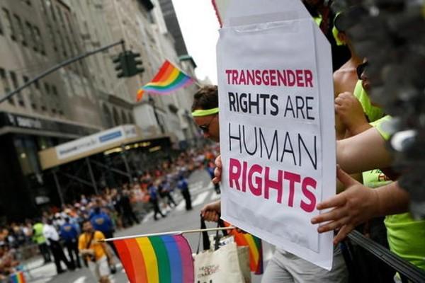 Texas set to pass anti-trans bills