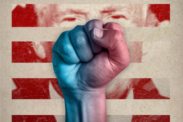 Trailer released for Trans in Trumpland documentary