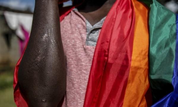Nigeria sees wave of LGBTQ+ persecution