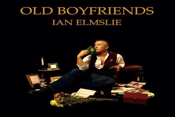 """""""Old Boyfriends"""" by Ian Elmslie"""