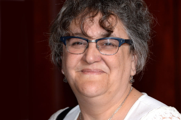 Lesbian baroness speaks in support of trans inclusive maternity bill