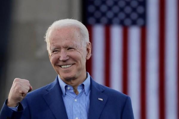 Poll finds majority of LGBTQ+ Americans approve Biden