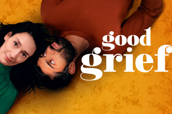 REVIEW: Good Grief