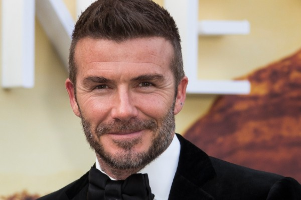 LGBTQ+ 'ally' Beckham faces backlash for becoming 'face of Qatar'